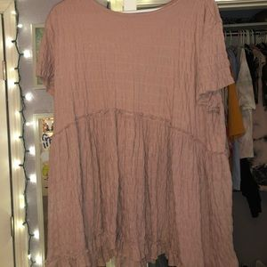 URBAN OUTFITTERS short sleeve top!